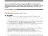 Application Support Analyst Sample Resume Application Support Analyst Resume Samples Qwikresume