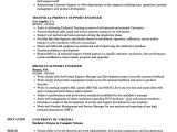 Application Support Engineer Resume Product Support Engineer Resume Samples Velvet Jobs
