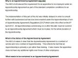 Apprenticeship Contract Of Employment Template 23 Hr Contract Templates Hr Templates Free Premium
