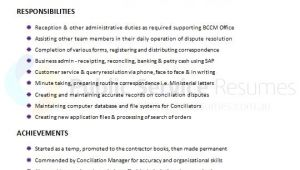 Aps Job Application Resume Public Service Resumes Modern Purple Resume Design Aps