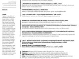 Architecture Student Resume Examples Gallery Of the top Architecture Resume Cv Designs 3