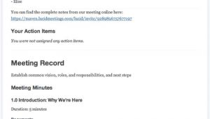 Arrange Meeting Email Template Meeting Requests Invitations and Follow Up Meeting Email