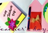 Art and Craft Teachers Day Card Pin by Ainjlla Berry On Greeting Cards for Teachers Day