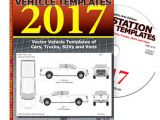 Art Station Vehicle Templates Art Station Vehicle Templates 2017