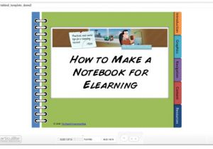 Articulate Powerpoint Templates Here S A Bucketful Of Free Office themed E Learning