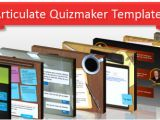Articulate Presenter Templates Articulate Quizmaker Templates Elearningart