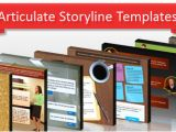 Articulate Presenter Templates Articulate Storyline Templates Elearningart