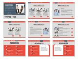 Articulate Presenter Templates Business Gray Template Downloads E Learning Heroes