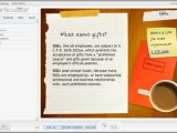 Articulate Presenter Templates Get 5 Free Course Templates with Studio 09 Purchase
