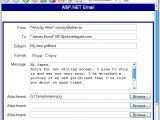 Asp.net Email Template asp Net Email with Multiple attachments Codeproject