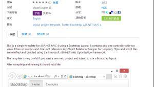 Asp Net Mvc 4 Bootstrap Layout Template Mrkt asp Net Mvc 4 Bootstrap Layout Template