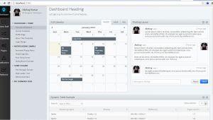 Asp Net Mvc Design Templates HTML5 asp Net Mvc 4 Layout Changing Stack Overflow