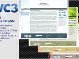 Asp Net Mvc Design Templates Net asp Net Mvc 3 App Template with Branding Features