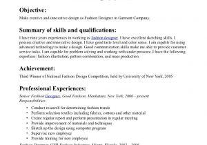 Assistant Fashion Designer Resume Sample Interior Design assistant Job Description Www Indiepedia org