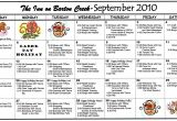 Assisted Living Activity Calendar Template 2010 Calendar 2017 Printable Calendar