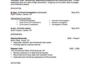 Associate Degree Resume Sample associates Degree On Resume Basic Pics Digital forensics