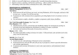Associate Degree Resume Sample associates Degree On Resume Experience Pictures 5 Sample