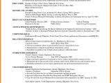 Associate Degree Resume Sample How to List associate Degree On Resume Resume Ideas