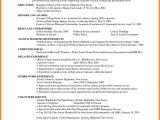 Associate Degree Resume Sample How to List associate Degree On Resume Resume Ideas