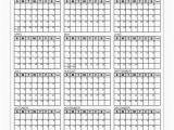 Attendance Calendar Template Free attendance Calendars 2016 Free Calendar Template