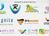 Attractive Logo Design Templates Psd Logo Templates Invitation Template