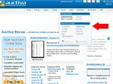 Auctiva Template How to Add An Auctiva Emporium Logo Auctiva Tutorials