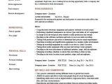 Audio Engineer Resume Audio Engineer Resume sound Sample Template Equipment