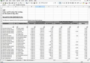 Audit Workpaper Template Internal Audit Work Paper Template Bing Images