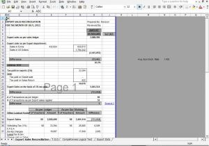 Audit Workpaper Template Internal Audit Working Papers Download Free software