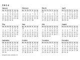 Australian Calendar Template 2014 2014 Calendar Download New 2014 Calendars