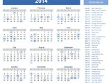 Australian Calendar Template 2014 2014 Calendar Templates and Images Monthly and Yearly