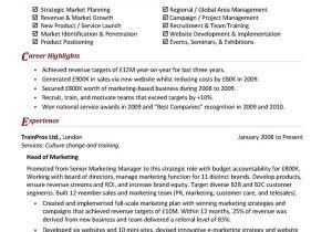 Australian format Resume Samples Manager Resume Template Australia Templates Resume