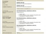 Australian Resume format Word Free Resume Templates Australia Resume Templates and