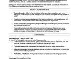 Auto Service Advisor Resume Sample Service Advisor Resume Template Premium Resume Samples