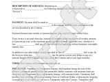 Auto Transport Contract Template Transportation Contract Agreement form with Sample