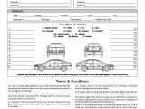 Auto Transport Contract Template Understanding Your Bill Of Lading 800 930 7417