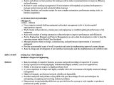 Automation Engineer Resume Automation Engineer Resume Samples Velvet Jobs