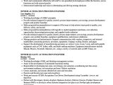 Automation Engineer Resume Automation Engineer Senior Resume Samples Velvet Jobs