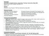 Automobile Service Engineer Resume 20 Electronic Technician Resume Examples Robbiesavage8 Com