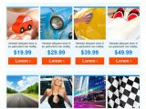 Automotive Email Templates Automotive Newsletter Templates Email Marketing