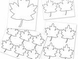 Autumn Leaf Template Free Printables Printable Fall Leaf Template Printable Treats Com