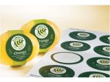 Avery 2 Inch Round Labels Template Avery Easy Peel Permanent Print to the Edge Round Labels