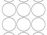 Avery 2 Inch Round Labels Template Moderno Plantilla Avery 5294 Vineta Coleccion De