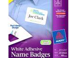 Avery 5390 Name Badge Template Avery 5390 Name Badge Template Luxury Dorable Avery