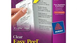 Avery 5660 Address Labels Templates Printer