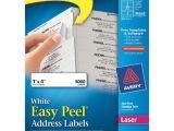 Avery 5961 Label Template Printer