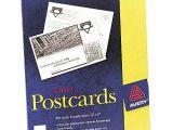 Avery 5×7 Postcard Template Avery Postcard Template 5×7 Bing Images