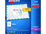 Avery 6870 Template 29 Avery Template 8257 Avery 6870 Template Microsoft Word