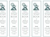Avery Bookmark Template Bookmark Template Bookmark Template for Word