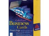 Avery Business Card Template 8376 Avery Postcard Template 5389 Invitation Template